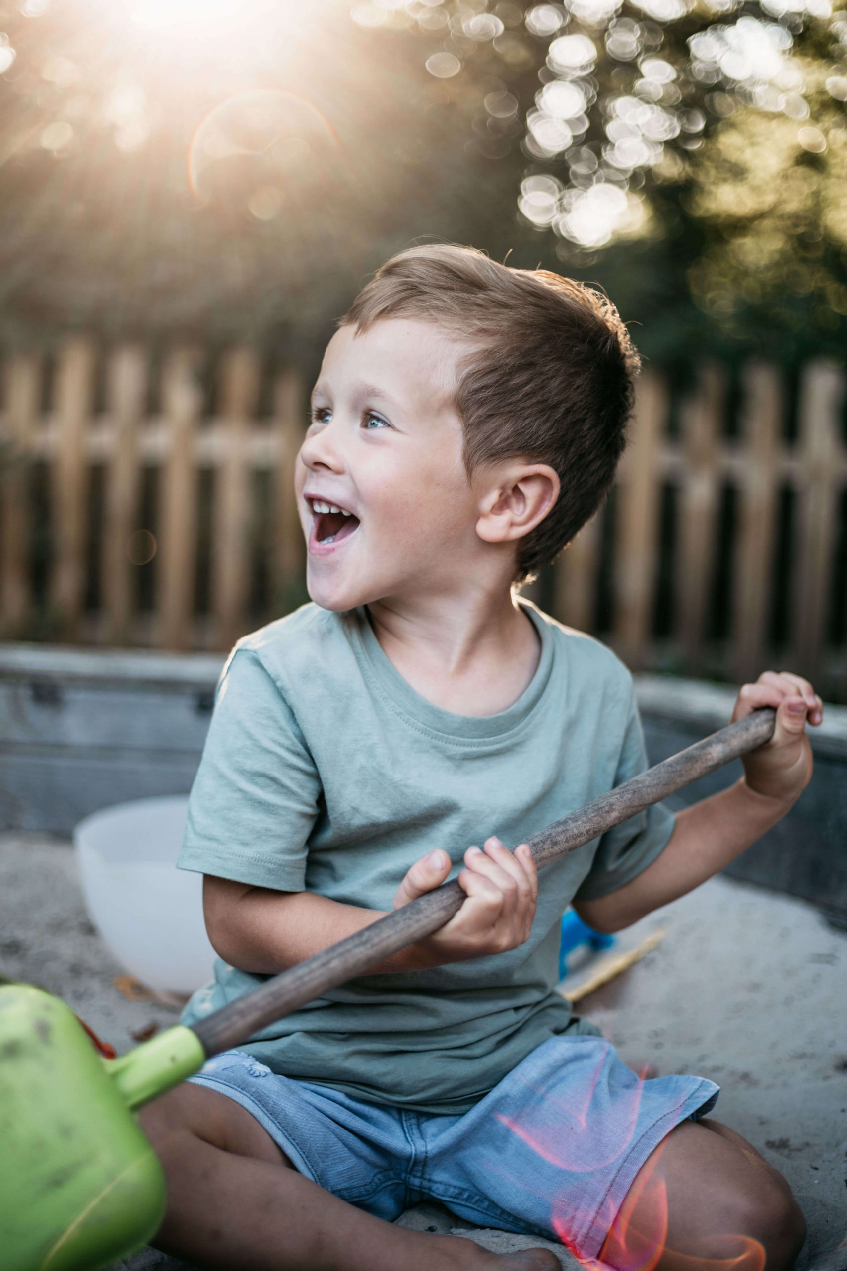 Kinderfoto Tipps